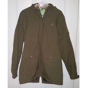 ❌ SOLD ❌ Water proof zip up jacket